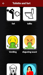 Download Toilet farting vomiting and disgusting sounds 1 APK For Android