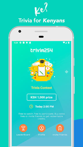 Download Trivia254 1.0.7 APK For Android