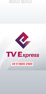 Download Tv Express 9.0 APK For Android