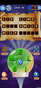 Download Word Wizard Puzzle - Connect Letters 4.1.8 APK For Android