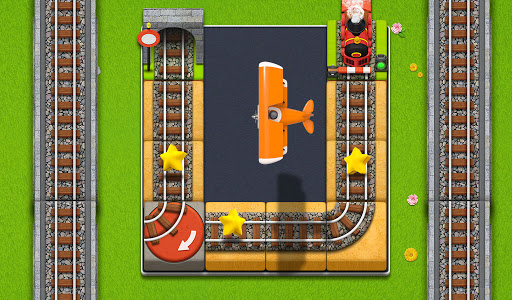 Download iHappy Train - Slide Puzzle 2.0 APK For Android