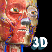 Anatomy Learning - 3D Anatomy Atlas 2.1.329 Apk for android
