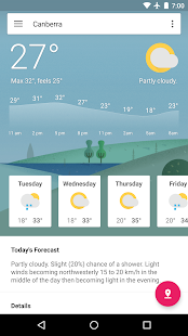 Download Aus Weather Australia 6.0.2 Apk for android