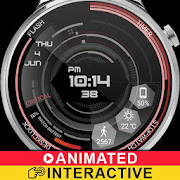 Critical Gui Watch Face Apk for android