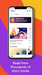 Download fREADom - Ultimate English reading app for kids 5.7.0.1 Apk for android