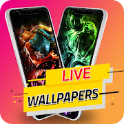 Live Wallpapers 1.8 Apk for android