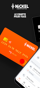 Download Nickel - Compte pour tous 2.23.1 Apk for android