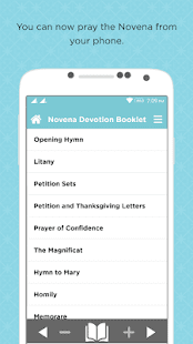 Download Novena Church 2.0.0 Apk for android