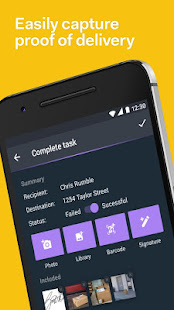 Download Onfleet Driver 2.1.15.2 Apk for android