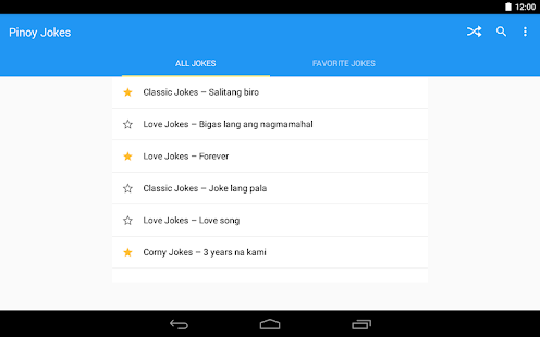 Download Pinoy Jokes 3.1.6 Apk for android