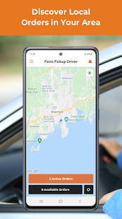 Download Point Pickup Driver 1.18.4 Apk for android