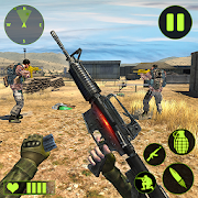 Real Shooting Strike: FPS Commando Shooting Games 1.0.14 Apk for android