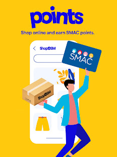 Download ShopSM 3.5.3 Apk for android