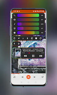 Download Volume Control Panel Pro - Style It Your Way! 21.04 Apk for android