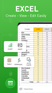 Download Word Office - PDF, Docx, Excel, Docs, All Document 300024 Apk for android