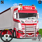 World Heavy Cargo Truck: New Truck Games 2021 0.1 Apk for android